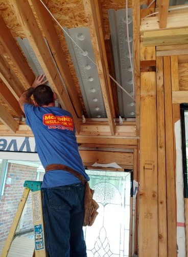 insulation installation services greensboro nc