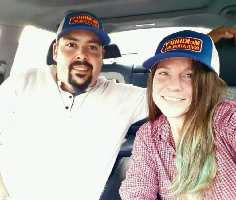 Austin and Wife - McKinney Insulation